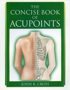 concise-acupoints