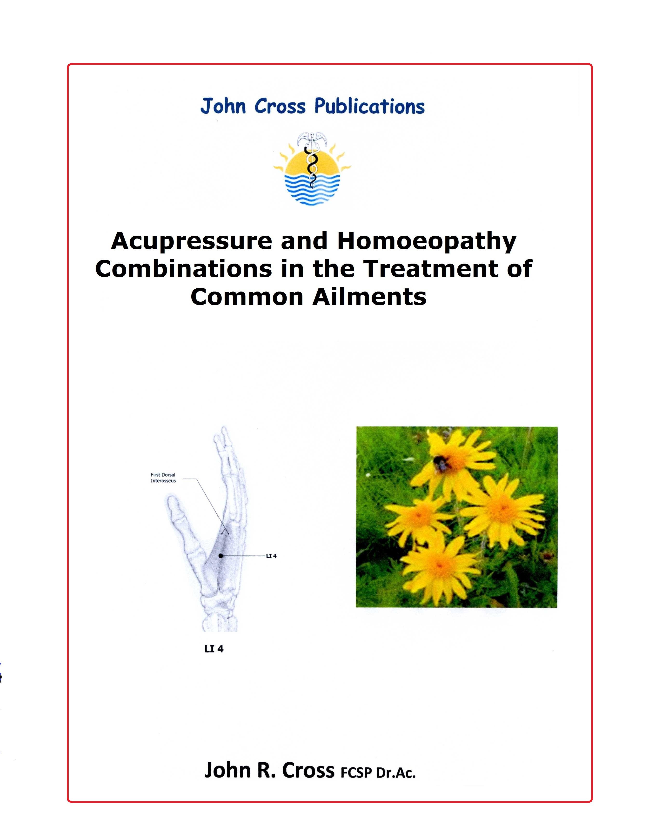 PDF Downloads – John Cross Publications